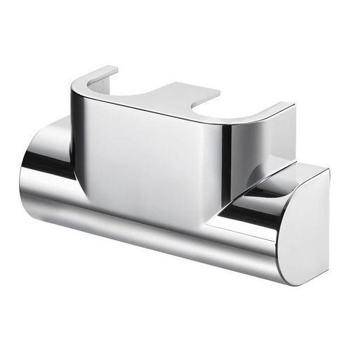 """Design in Bad Anschlussarmaturset """"Multiblock T"""" Eckform optional mit Abdeckung und Thermostatkopf 1"""