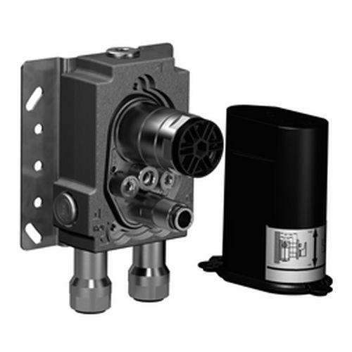 UP-Einahndbatterie mit Sicherungseinrichtung