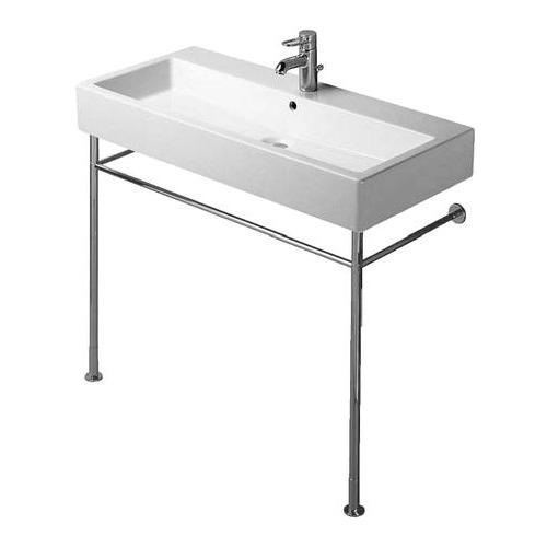 Duravit Vero Metallkonsole für Waschtisch 045410