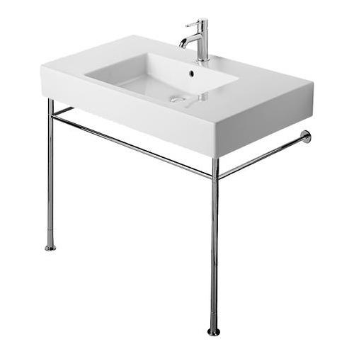 Duravit Vero Metallkonsole für Waschtisch 032985 80,5 cm
