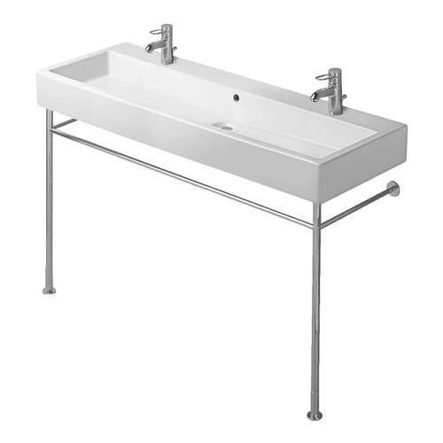 duravit duravit vero metallkonsole f r waschtisch 045412. Black Bedroom Furniture Sets. Home Design Ideas