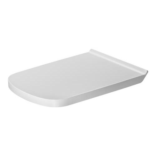 Durastyle WC-Sitz Vital ohne SoftClose weiß 006231