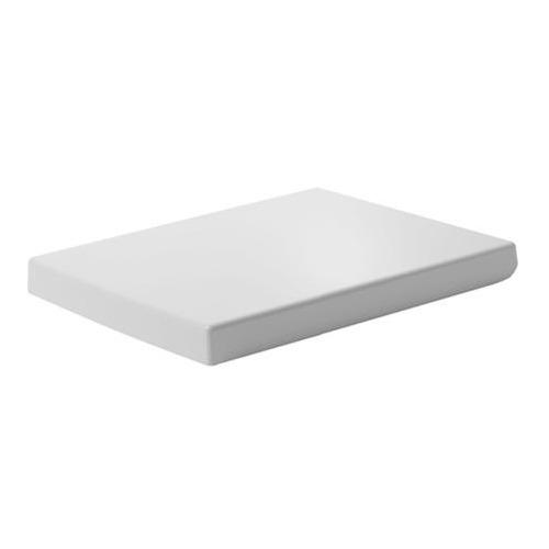 duravit duravit vero wc sitz mit softclose wei 006769 design in bad. Black Bedroom Furniture Sets. Home Design Ideas