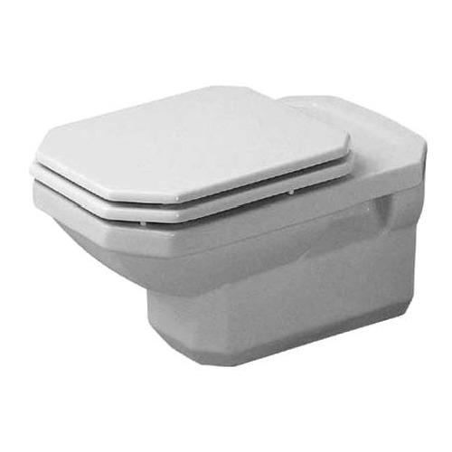 1930 Wand-WC Tiefspüler 35,5 x 58 x 33,5 cm