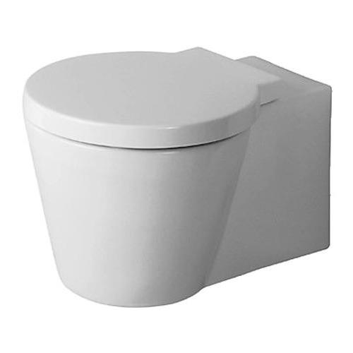 Duravit Starck 1 Wand-WC 575 mm weiß 021009