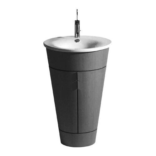Starck 1 Möbelwaschtisch 580mm für Waschtischunterbau 040658