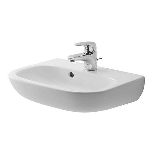 D-Code Handwaschbecken 45 cm 070545