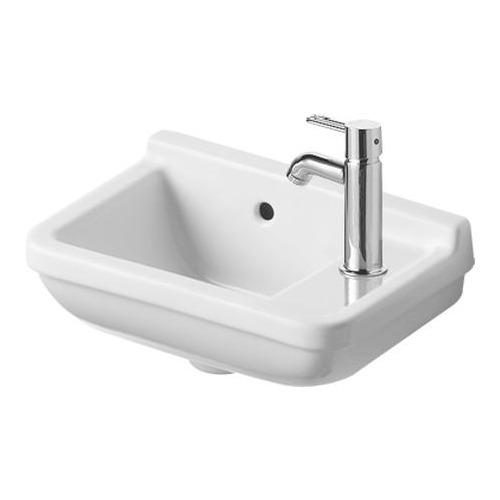 Starck 3 Handwaschbecken 400 mm 0751400