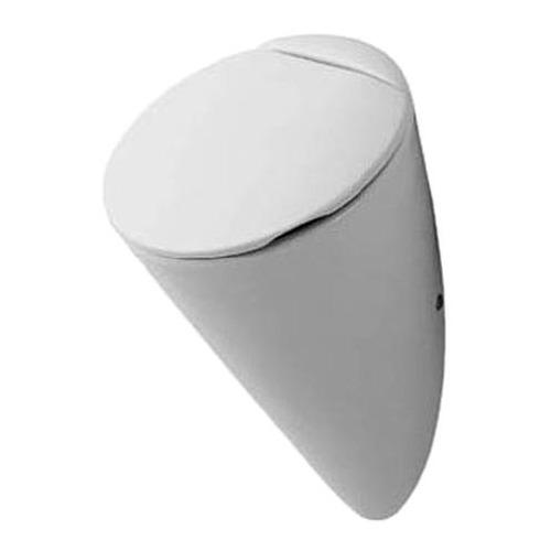 Duravit Starck 1 Urinal für Deckel mit Fliege weiß 083532