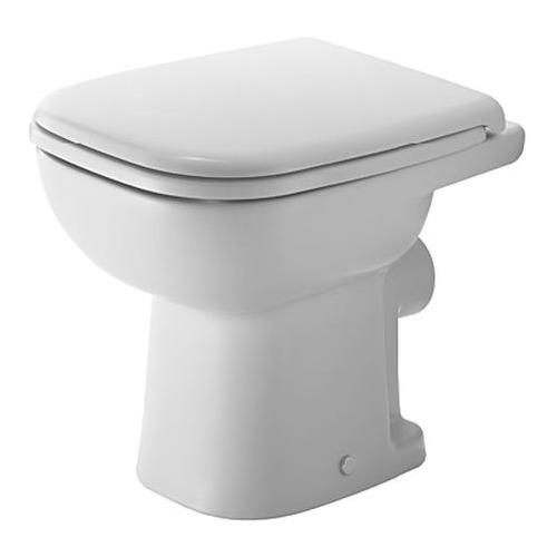 D-Code Stand-WC compact 480 mm, Tiefspüler, 210809