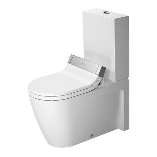 Starck 2 Stand-WC Kombi 720 mm weiß für Sensowash 212959