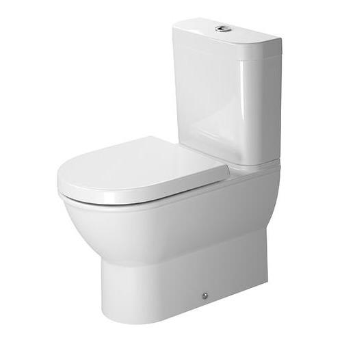 Darling New Stand-WC Kombi Tiefspüler 630 mm 213809