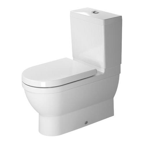 Starck 3 Stand-WC Kombi 700 mm 214109