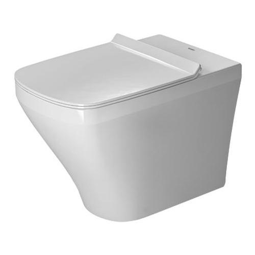 DuraStyle Stand-WC 570 mm, Tiefspüler 215009