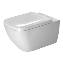 duravit duravit happy d 2 wc sitz mit softclose 0064590000 design in bad. Black Bedroom Furniture Sets. Home Design Ideas