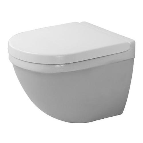 duravit duravit starck 3 wc sitz mit softclose 006389. Black Bedroom Furniture Sets. Home Design Ideas