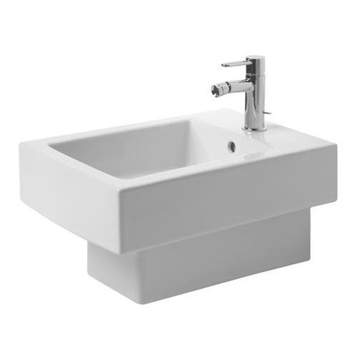 Vero Wand-Bidet 540x370mm weiß 2239150