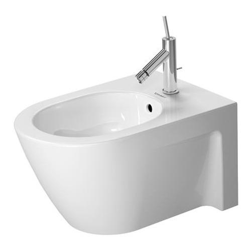 Starck 2 Wand-Bidet 540 mm weiß 227115