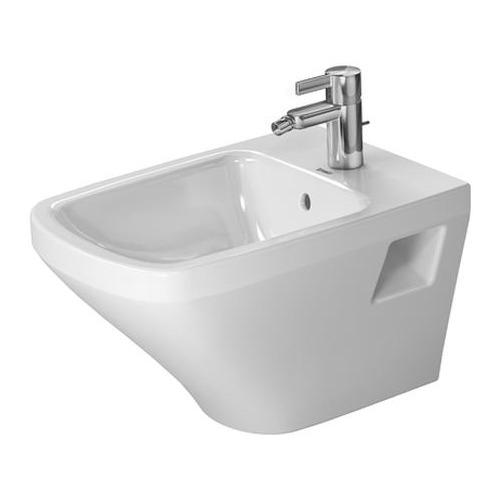 DuraStyle Wand-Bidet 540 mm weiß 228215