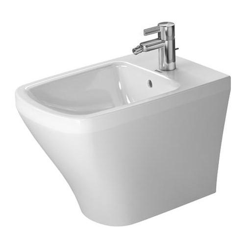 DuraStyle Stand-Bidet weiß 570 mm wandnah 228410