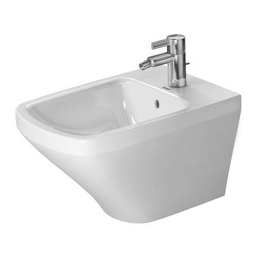 DuraStyle Wand-Bidet 540 mm weiß mit Durafix 228715