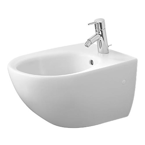 Duravit Architec Wand-Bidet 570 mm 251150