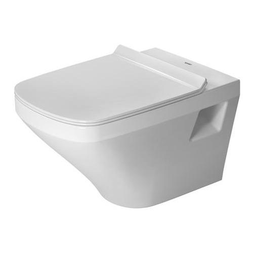 DuraStyle Wand-WC Flachspüler 540 mm geschl. Spülrand 254009