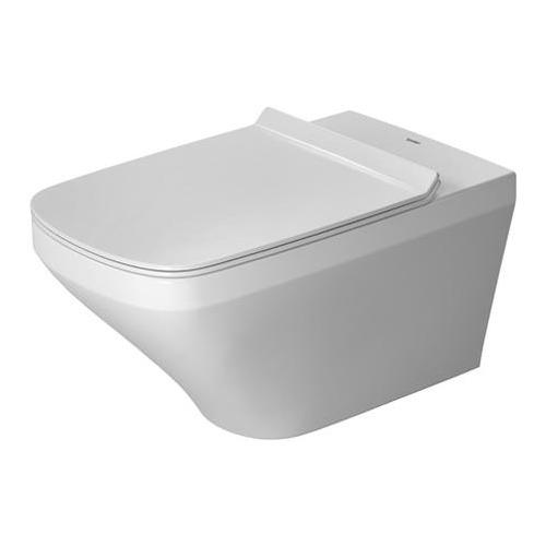 DuraStyle Wand-WC 620 mm, spülrandlos, Tiefsp., Durafix,
