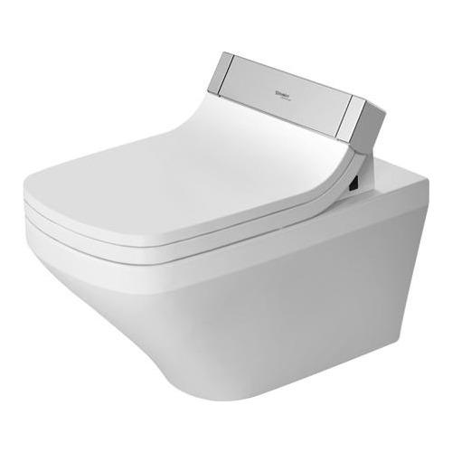 Durastyle Wand-WC 620 mm, Tiefspüler, spülrandlos, Senso 254259