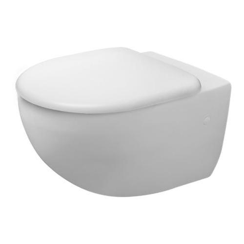 Architec Wand-WC Tiefspüler Ausladung 57.5 cm 25609