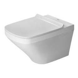 Duravit DuraStyle Wand-WC 540 mm Tiefspüler geschl. Wasserrand 255209