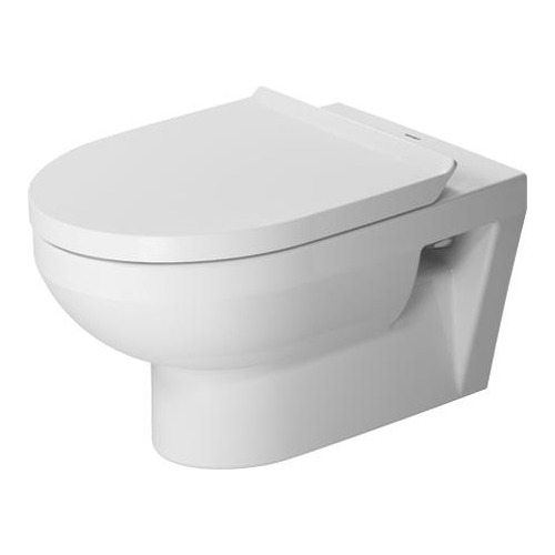 DuraStyle Wand-WC basic 540 mm Tiefspüler, rimless, weiss 256209
