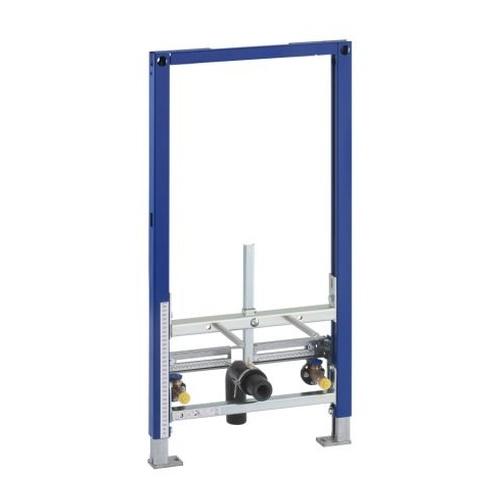 Duofix 98 cm Element für Bidet 111535001