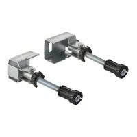 Duofix Bausatz Vorwandmontage Ecklösung 111835001