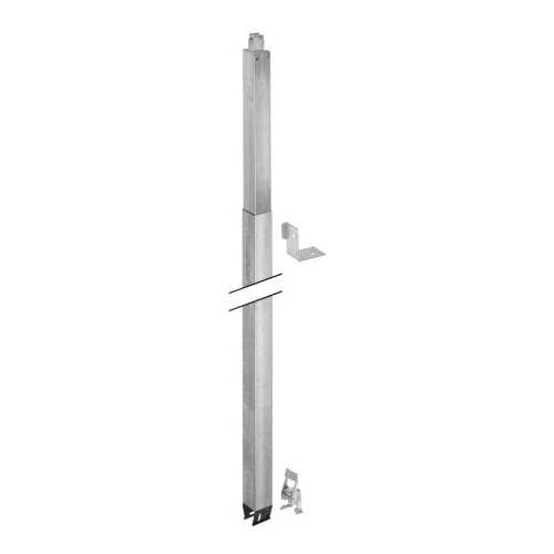 Duofix Systemständer Höhe 220-280 cm 111871001