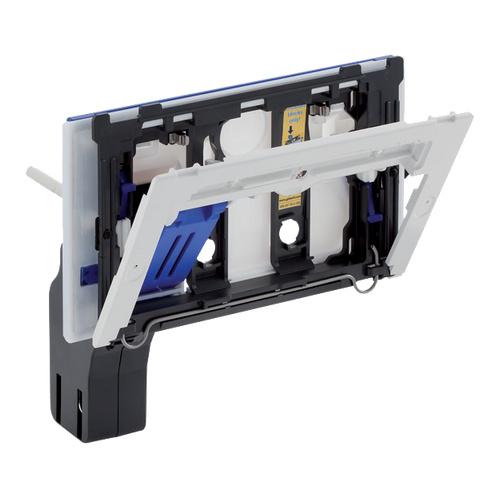 """Einwurfschacht """"DuoFresh"""" für Reinigungswürfel & -Sticks, für UP320 und UP300"""