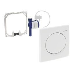 HyBasic Urinalsteuerung mit pneumatischer Spülauslösung