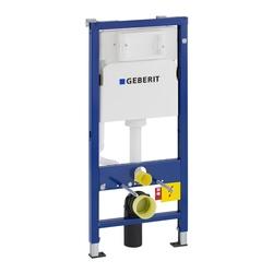 DuofixBasic UP 100, Element für Wand-WC, 112 cm, mit Delta Unterputz-Spülkasten 12 cm