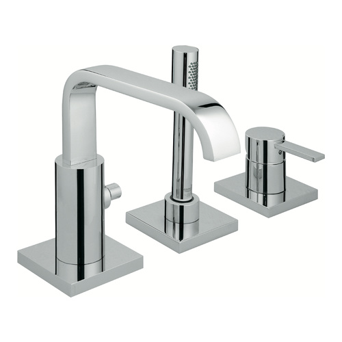 brauseset grohe interesting hansgrohe croma select e vario shower set cm with brauseset grohe. Black Bedroom Furniture Sets. Home Design Ideas