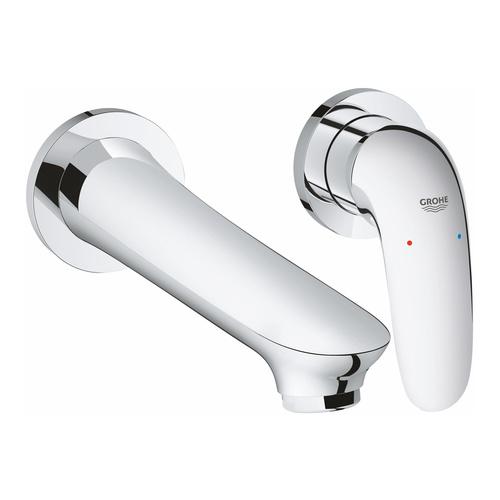 Eurostyle 2-Loch-Waschtischbatterie