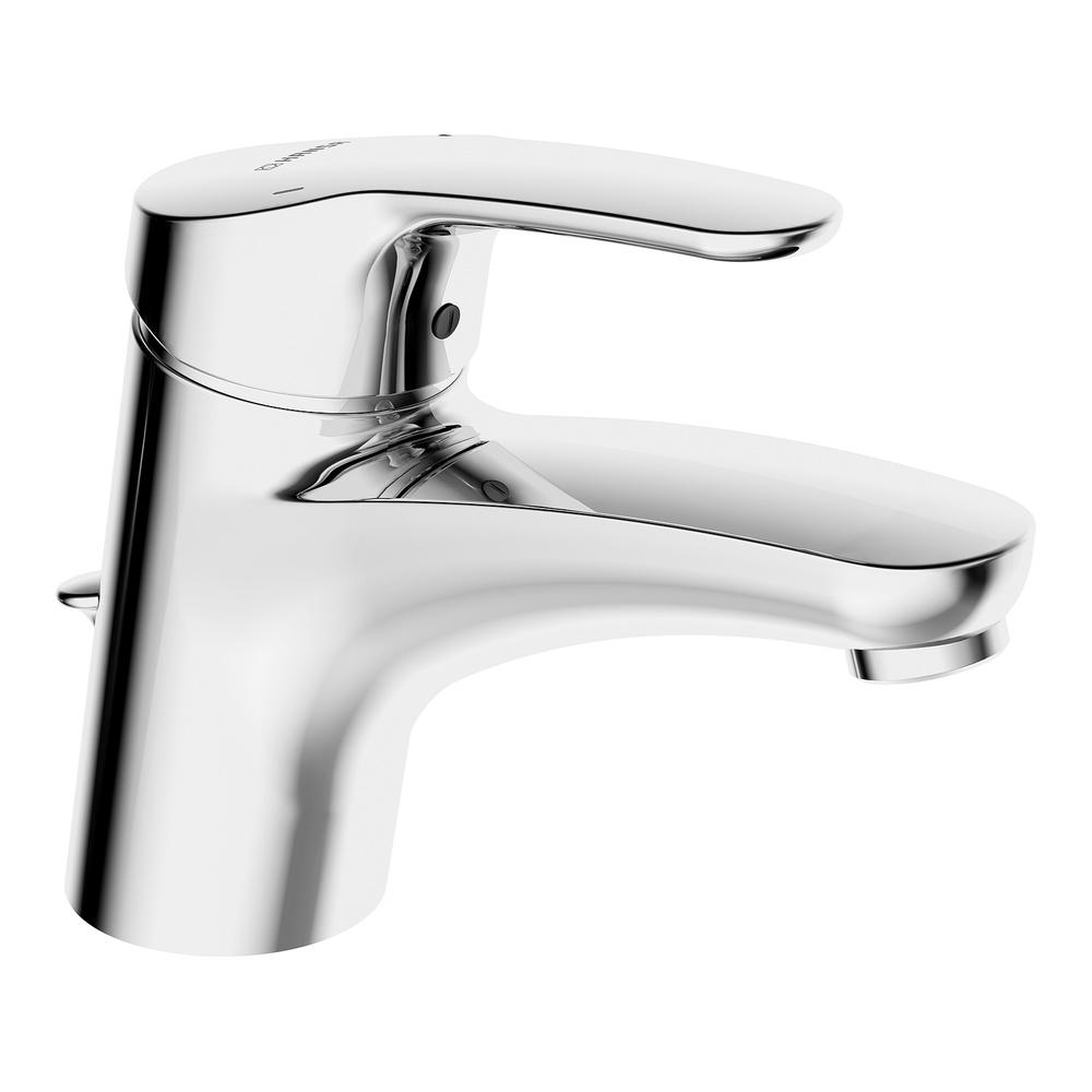 hansa hansamix neu waschtisch einhand einlochbatterie kupferrohre 01092183 design in bad. Black Bedroom Furniture Sets. Home Design Ideas