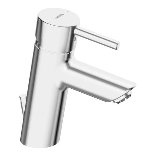 HANSAVANTIS STYLE XL Waschtisch-Einhandmischer Niederdruck