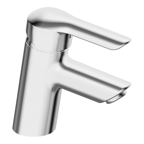 HANSAVANTIS Waschtisch Einhandmischer 102 mm, ohne Garnitur
