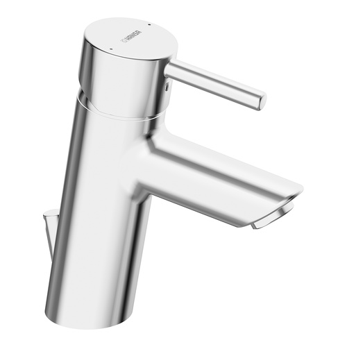 HANSAVANTIS STYLE XL Waschtisch-Einhandmischer, 110 mm, flex. Schläuche