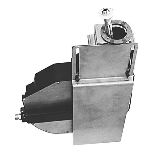 ROLLBOX-Einzeleinbaukörper für Fliesenrandmontage, autom. Aufrollung
