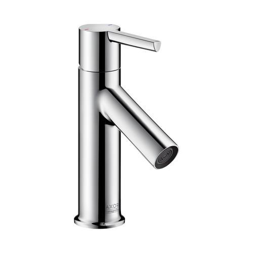 Axor Starck Einhebel-Waschtischmischer 80 für Handwaschbecken mit Hebelgriff