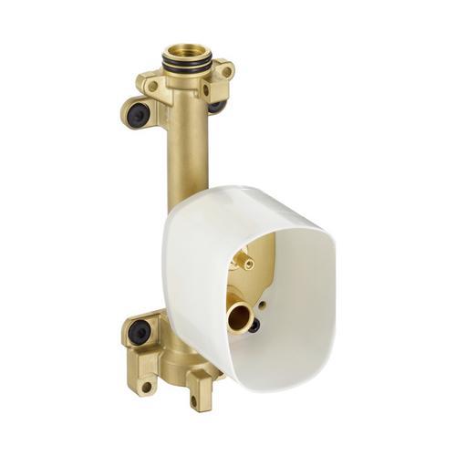 AXOR ShowerSolutions Grundkörper für Handbrausemodul Unterputz 12 x 12