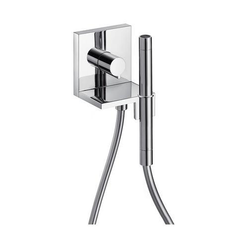Hansgrohe Axor ShowerCollection Handbrausemodul 12 / 12 Square Unterputz 0