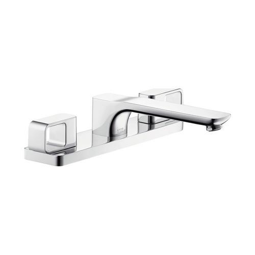 hansgrohe axor urquiola 3 loch wannenarmatur 11436. Black Bedroom Furniture Sets. Home Design Ideas