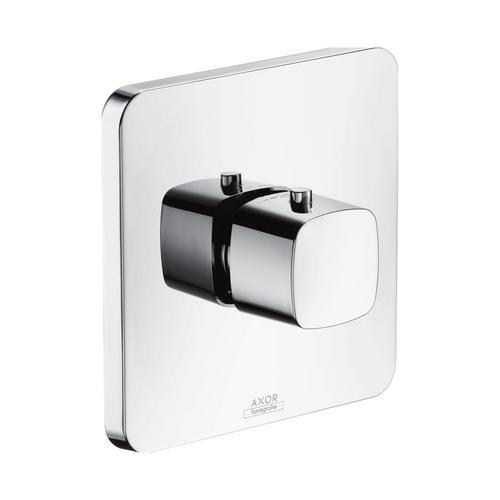 hansgrohe axor urquiola thermostat unterputz 11730. Black Bedroom Furniture Sets. Home Design Ideas